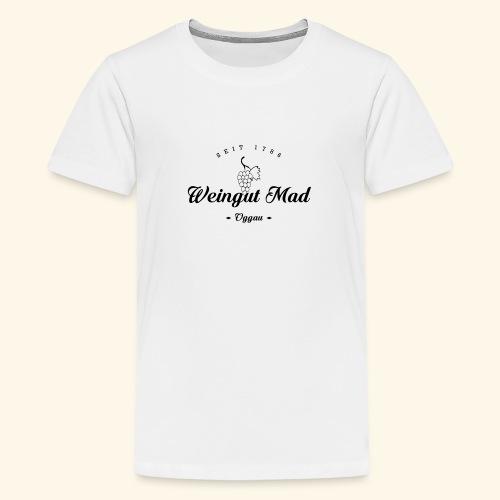 seit 1786 - Teenager Premium T-Shirt