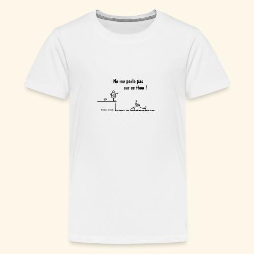 Fenimore Thon - T-shirt Premium Ado