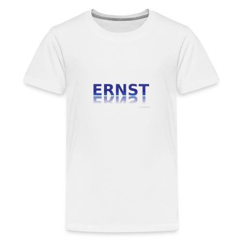 Ernst termos <33 - Premium-T-shirt tonåring