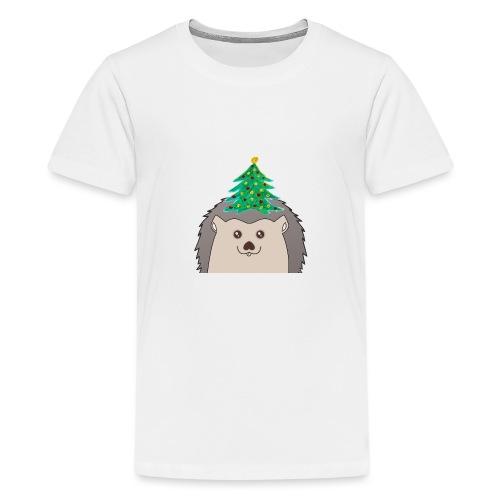 Hedtree - Teenager Premium T-Shirt