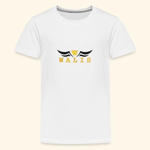 Marque Walis1 - T-shirt Premium Ado