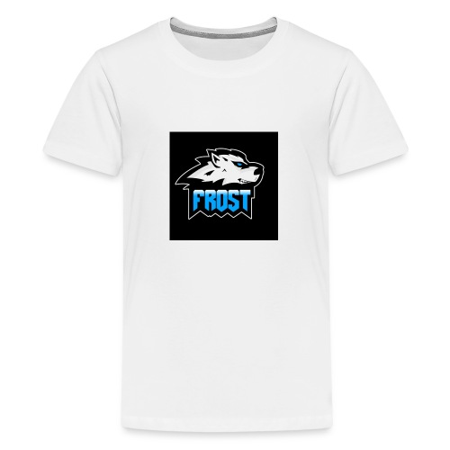 Frost - Teenager Premium T-Shirt
