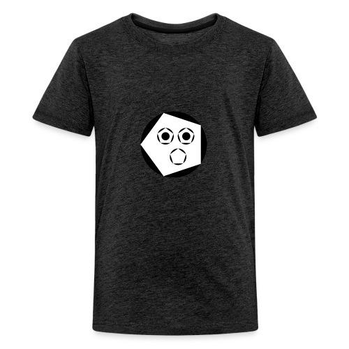 Jack 'Aapje' signatuur - Teenager Premium T-shirt