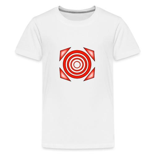 dizzy - Teinien premium t-paita