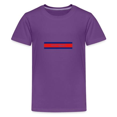 PATSER - Teenager Premium T-shirt