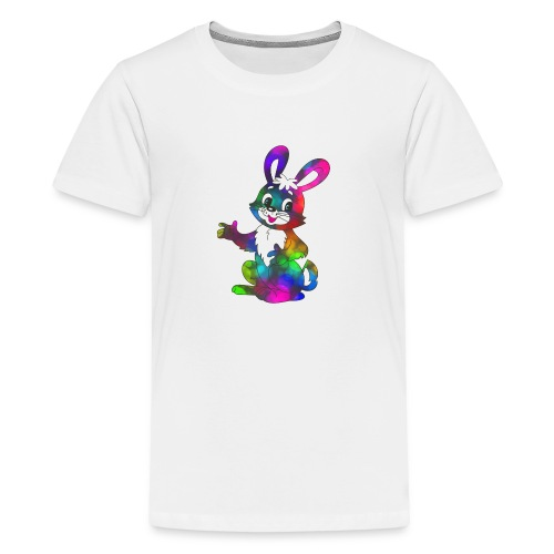 osterhase - Teenager Premium T-Shirt