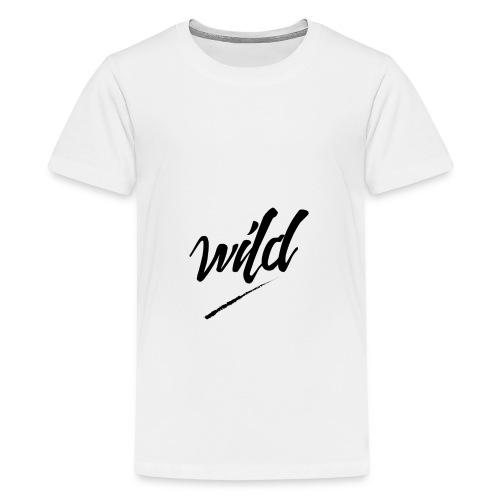 WildClothing - T-shirt Premium Ado