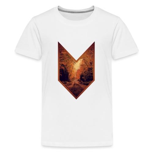 PicsArt 11 03 02 50 34 - Teenager Premium T-Shirt