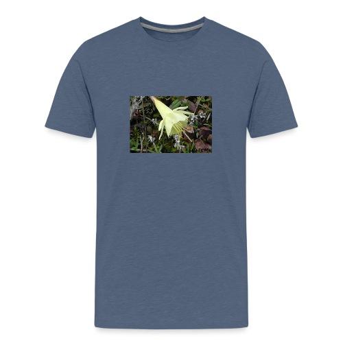 Naturaleza - Camiseta premium adolescente