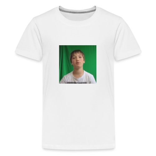 Game4you - Teenager Premium T-shirt