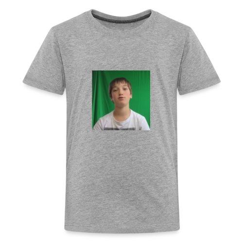 Game4you - Teenager Premium T-shirt