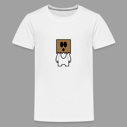 Dirtbag - Teenage Premium T-Shirt