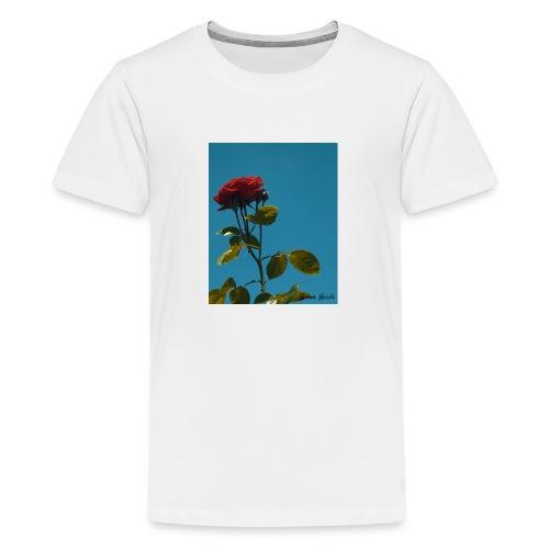 Boom Heidi Rose - Teenage Premium T-Shirt