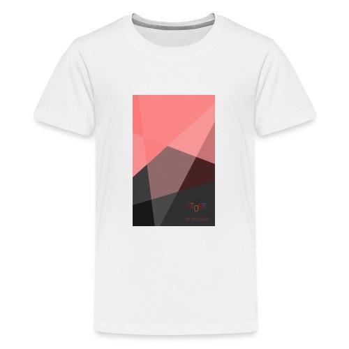 Stoony by Belabbas - T-shirt Premium Ado