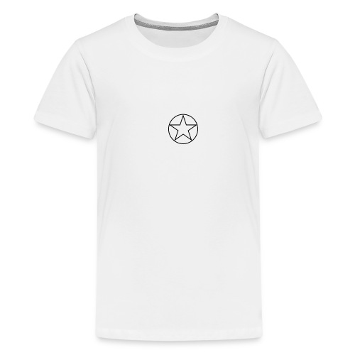 Reices - Teenager Premium T-shirt