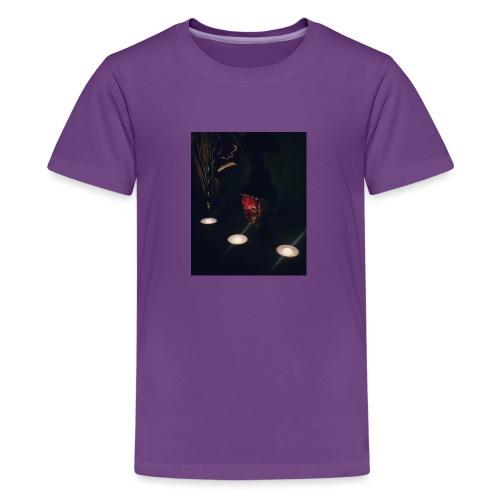 Relax - Teenage Premium T-Shirt