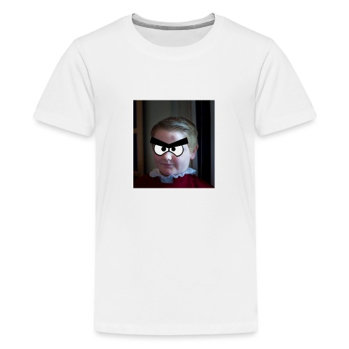 Fabian S - Premium-T-shirt tonåring