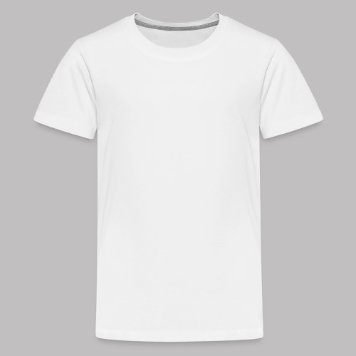 SQWUAD | Knuffelbeer - Teenager Premium T-shirt