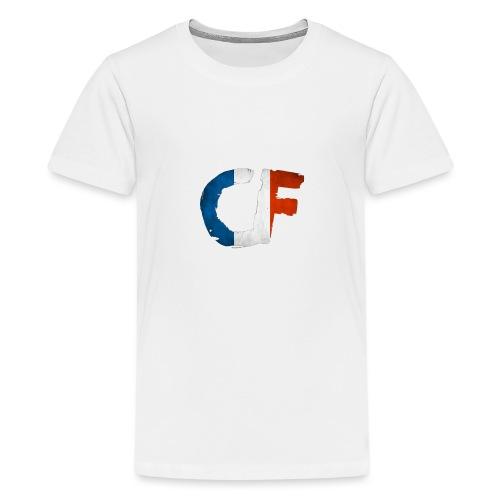 T shirt codfamilya France - T-shirt Premium Ado