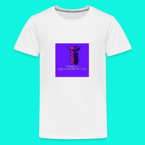 Stabimoc merch - Teenage Premium T-Shirt