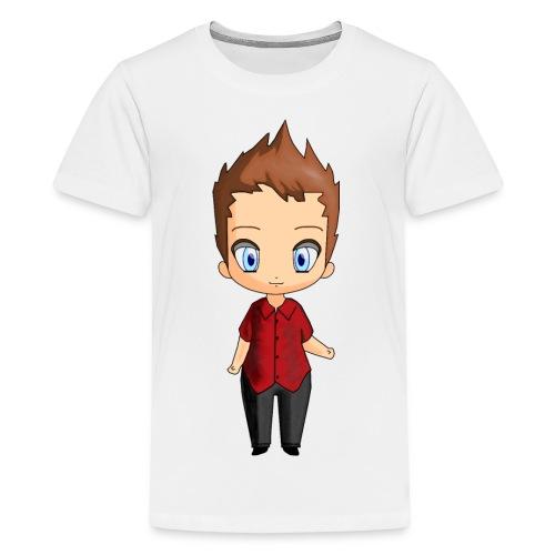 Avatar - Teenage Premium T-Shirt