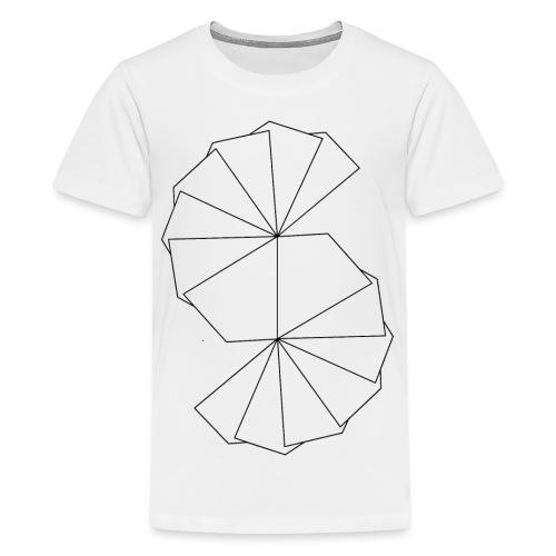 S - T-shirt Premium Ado