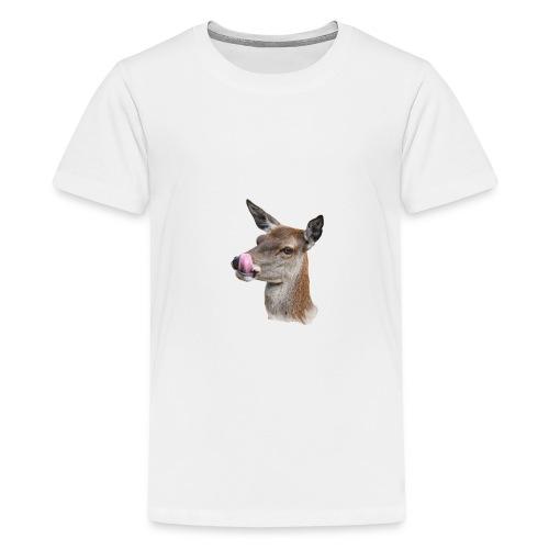 nasty goat - Teenager Premium T-shirt