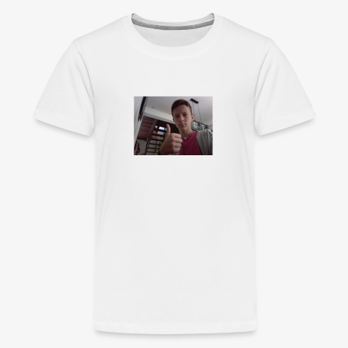 Leman974 homme - T-shirt Premium Ado