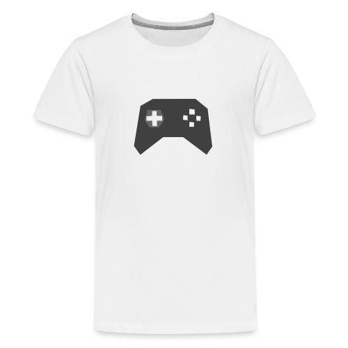 DieZocker Merch - Teenager Premium T-Shirt