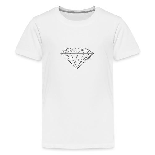 liams dimond - Teenage Premium T-Shirt
