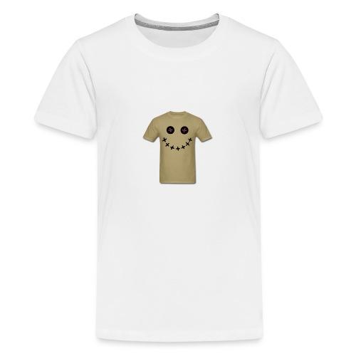 VooDoo Doll - Teenage Premium T-Shirt