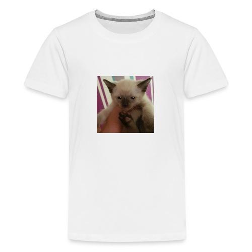 IMG 20170827 WA0000 - Teenage Premium T-Shirt