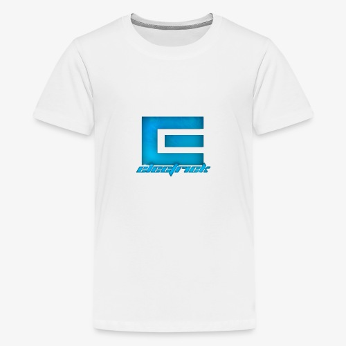 Electrick - Teenage Premium T-Shirt