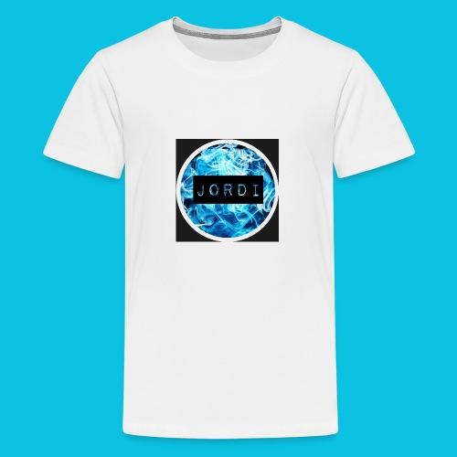 IMG 1528 - Teenage Premium T-Shirt