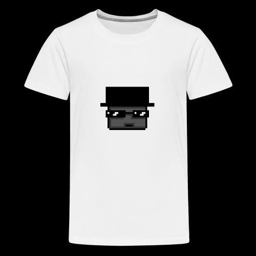 MOB - Teenager Premium T-shirt