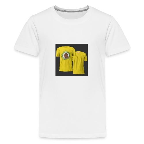adopt NOVI MU - T-shirt Premium Ado