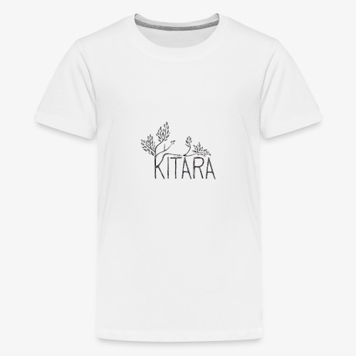 Kitara - Teenager Premium T-shirt