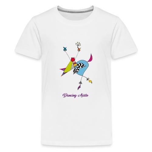Dancing Aristo - T-shirt Premium Ado
