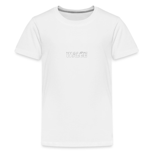 WALCE - Teenager premium T-shirt