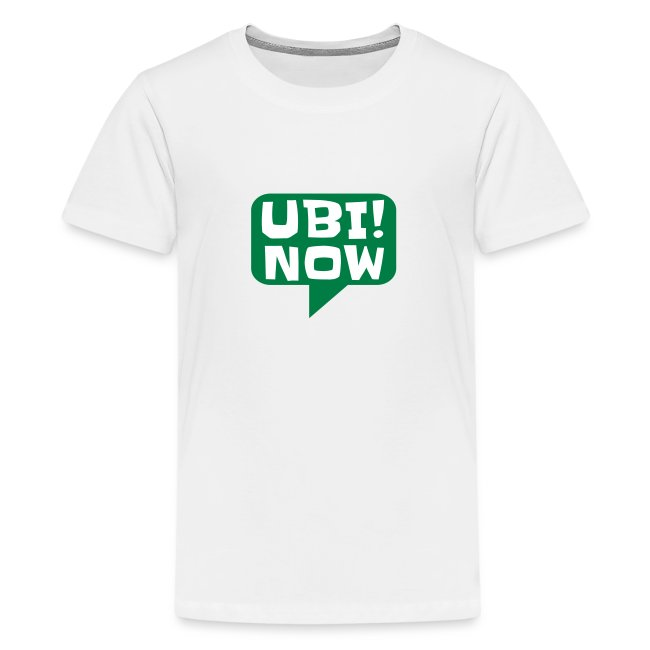 UBI! NOW - The movement