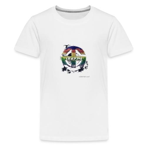 vuizzy - Teenage Premium T-Shirt