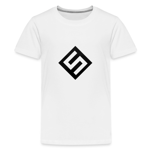 Syntax' S - Teenager Premium T-Shirt