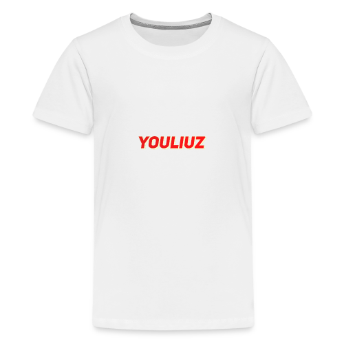 Youliuz merchandise - Teenager Premium T-shirt