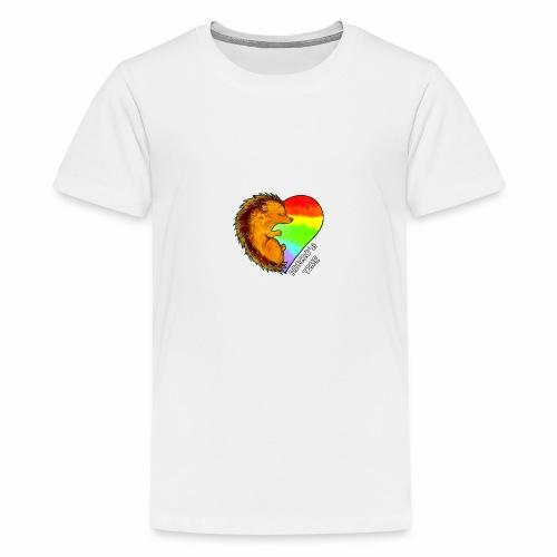RICCIO'S TIME - Maglietta Premium per ragazzi