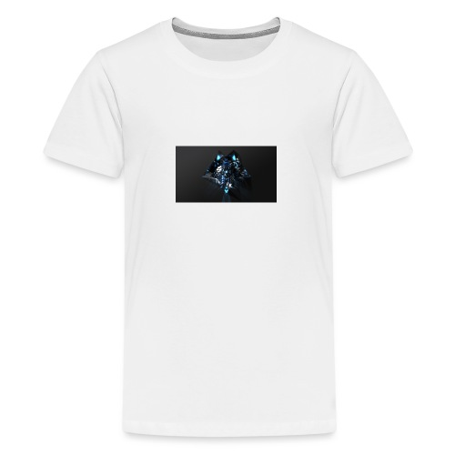 Sikk - Teenage Premium T-Shirt