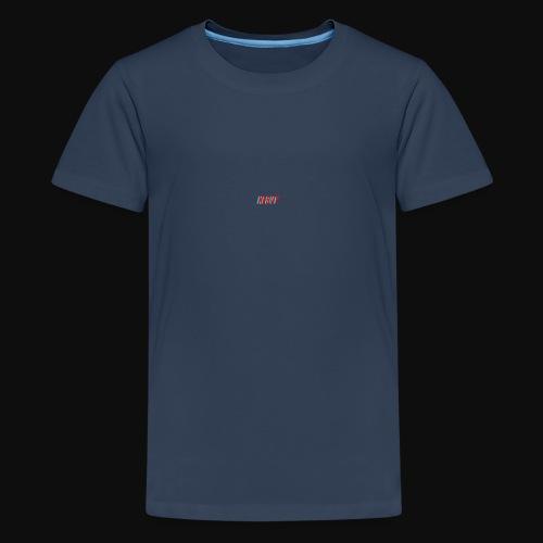 TEE - Teenage Premium T-Shirt
