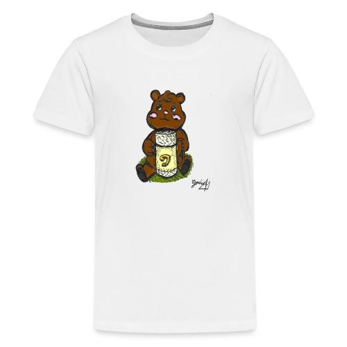 Ours Simple - T-shirt Premium Ado