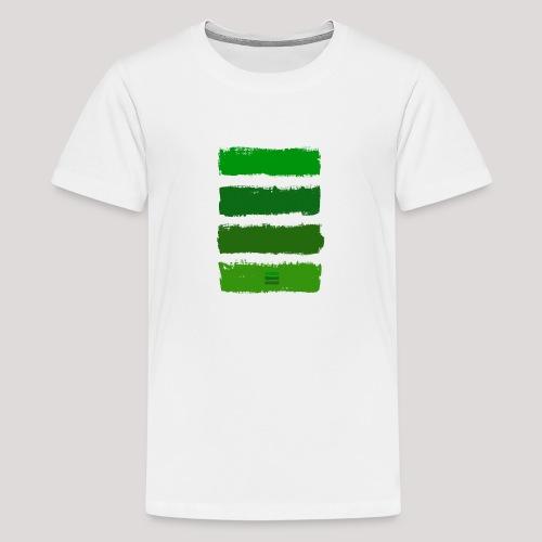 MK 22 - Teenage Premium T-Shirt