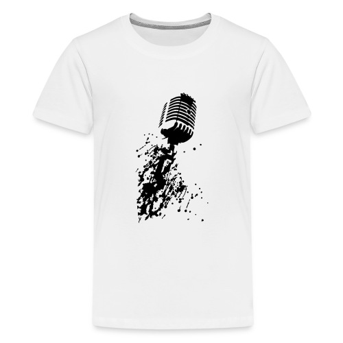 dirtymic - Teenager Premium T-shirt