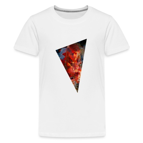 Nr. 3 - Kind / Pirat - Teenager Premium T-Shirt